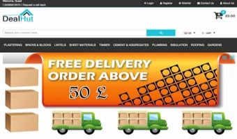 Websites For Builders Merchants