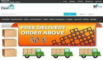 Websites For Builders Merchants